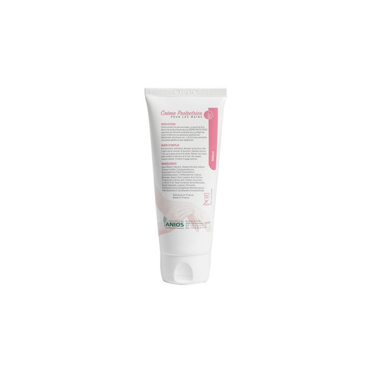 Crème protectrice - Tube 100 ml