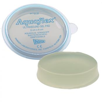 Tampon gel solide ultrasonique Aquaflex®
