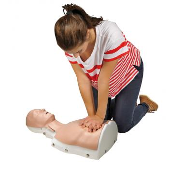 Simulateur Basic-Life-Support ou Basic Billy""