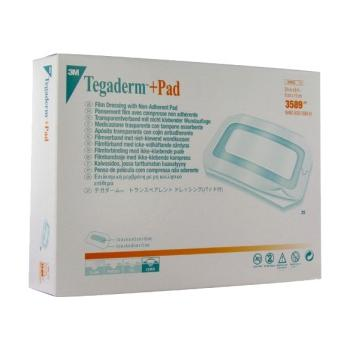Pansement 3M™  Tegarderm™ +Pad